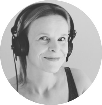 Female Voiceover Artist